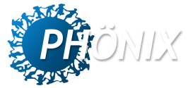 Logo der Phönix GmbH